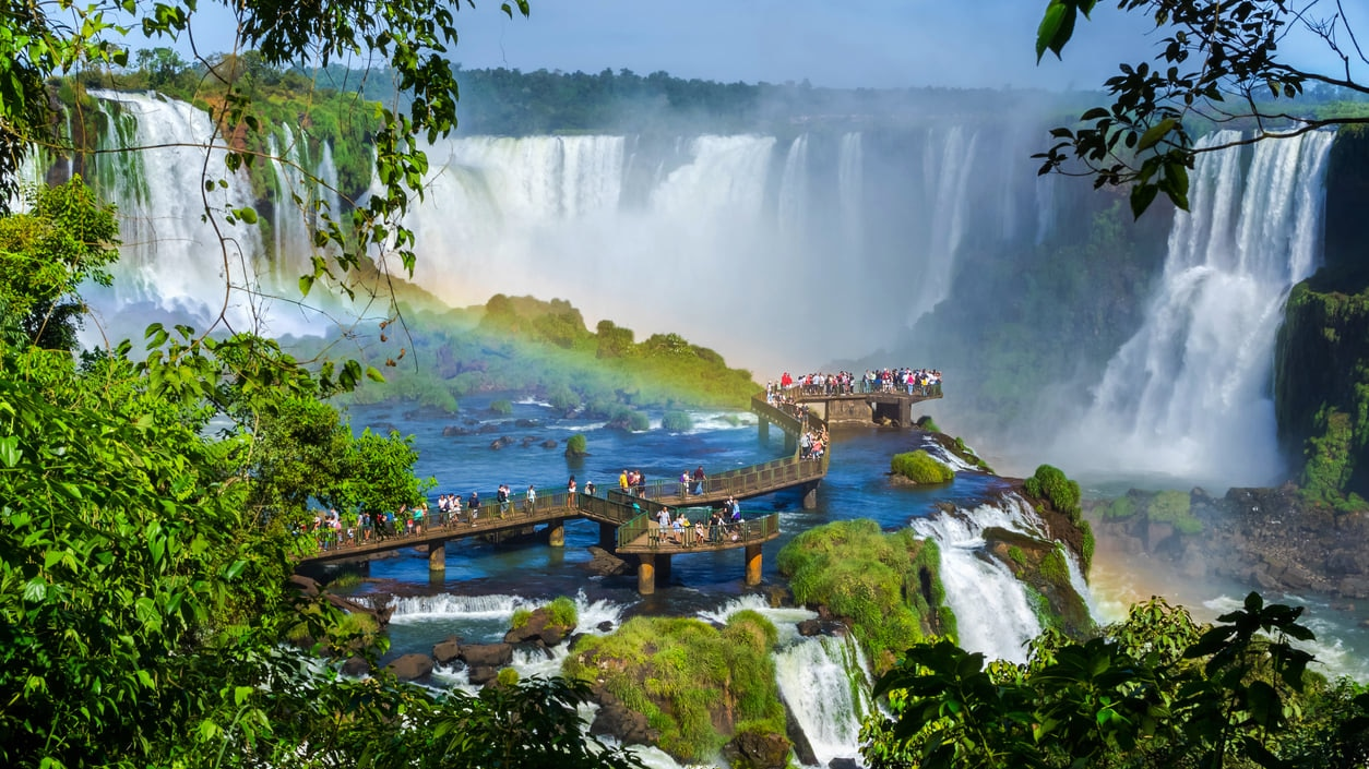10 Things to Do in Foz do Iguacu: Parana's Most Picturesque City