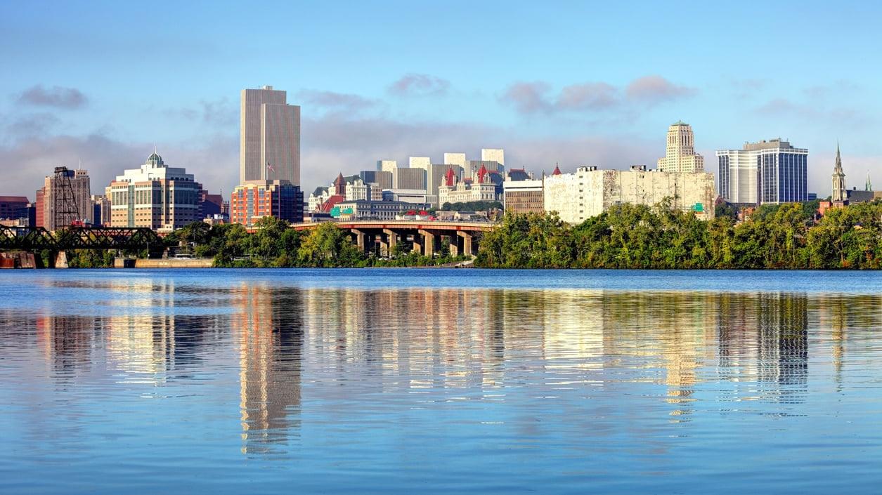 Albany (New York)