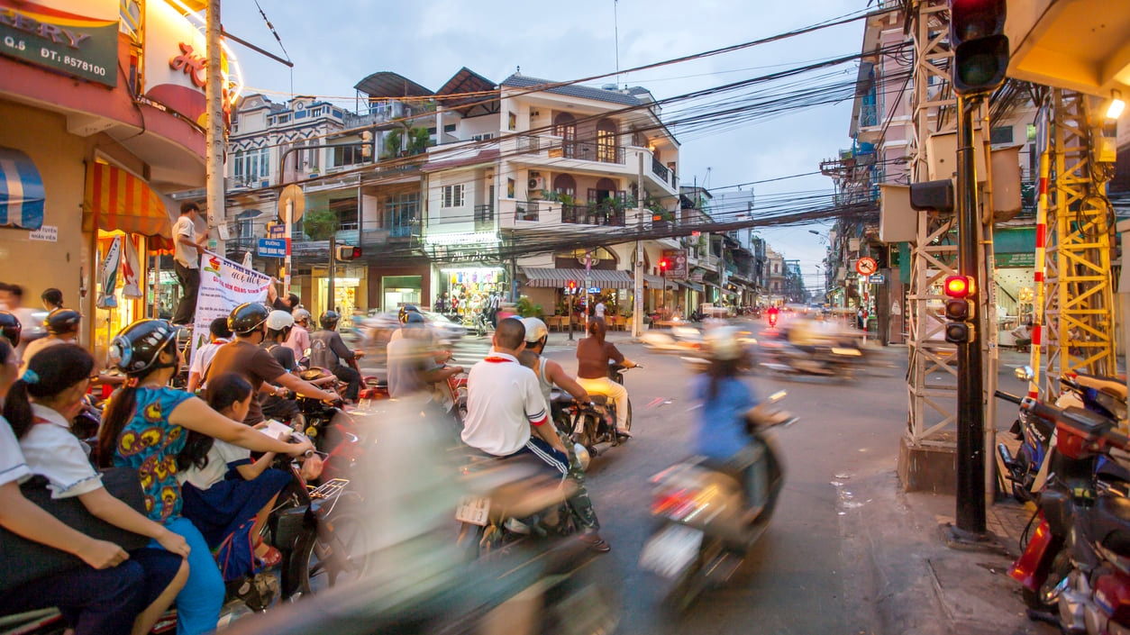 Ho Chi Minh City: 10 Things to Do in Vietnam's Southern Metropolis