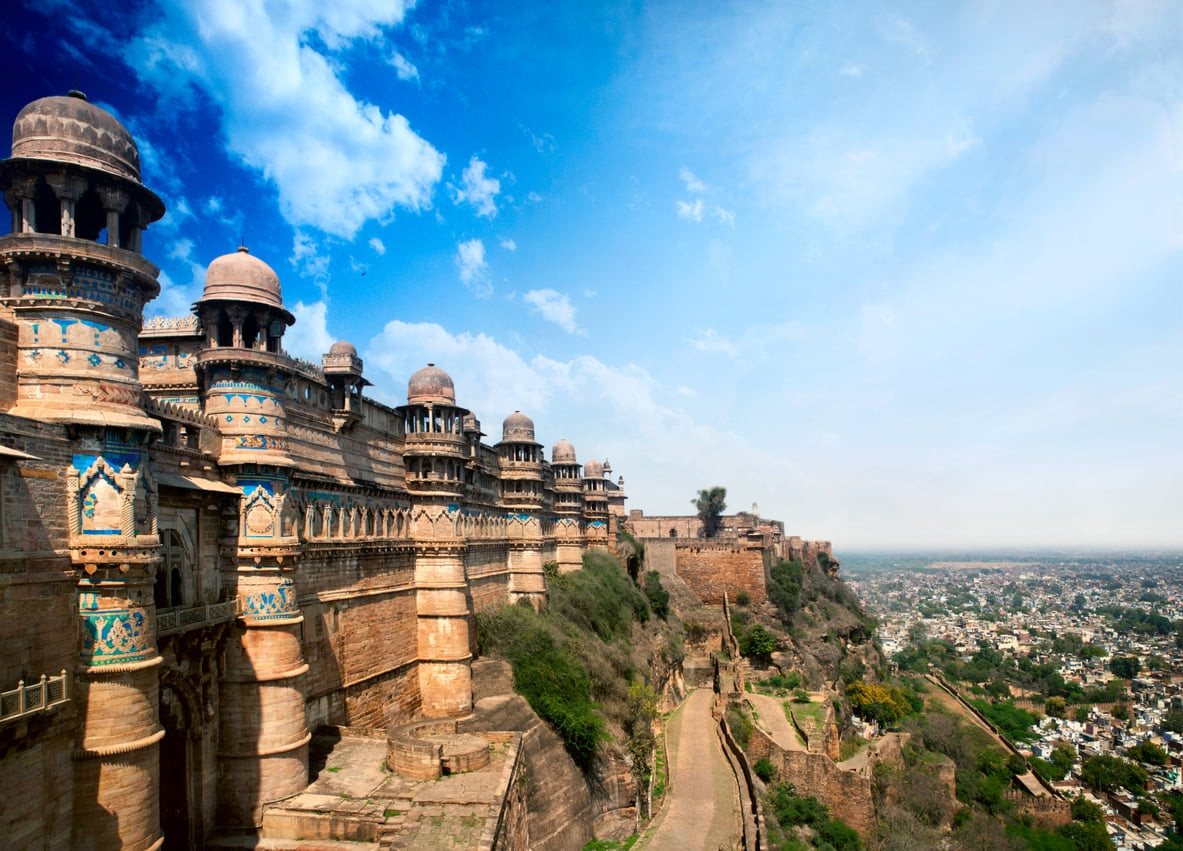 Gwalior:Reminiscence and Slice of Royal and Majestic Bygones