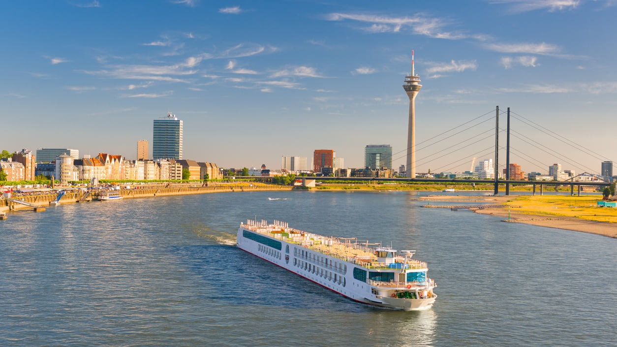 9 Things to Do in Dusseldorf