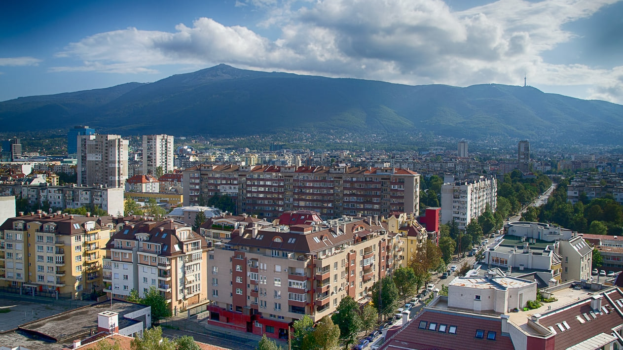 Sofia : An Electric Youthful City in Bulgaria Offering Exotic Thrills