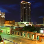 Amarillo, known as one of the most popular stops along Route 66