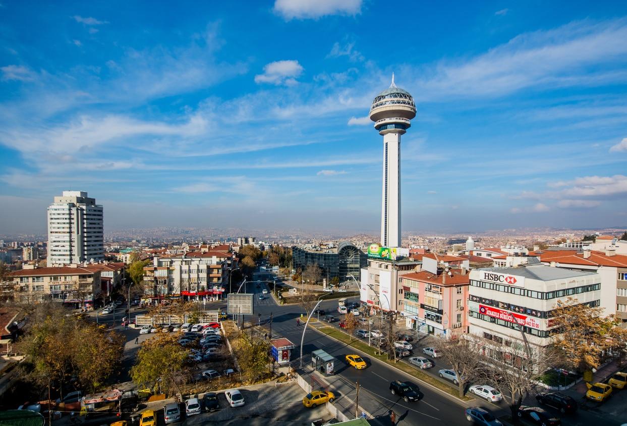 Ankara : 10 Reasons to Visit the Stunning Turkish Capital