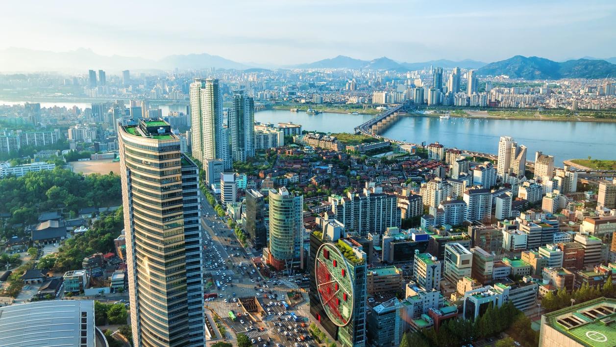 Seoul: The Capital City of South Korea where History and Modernization Meet