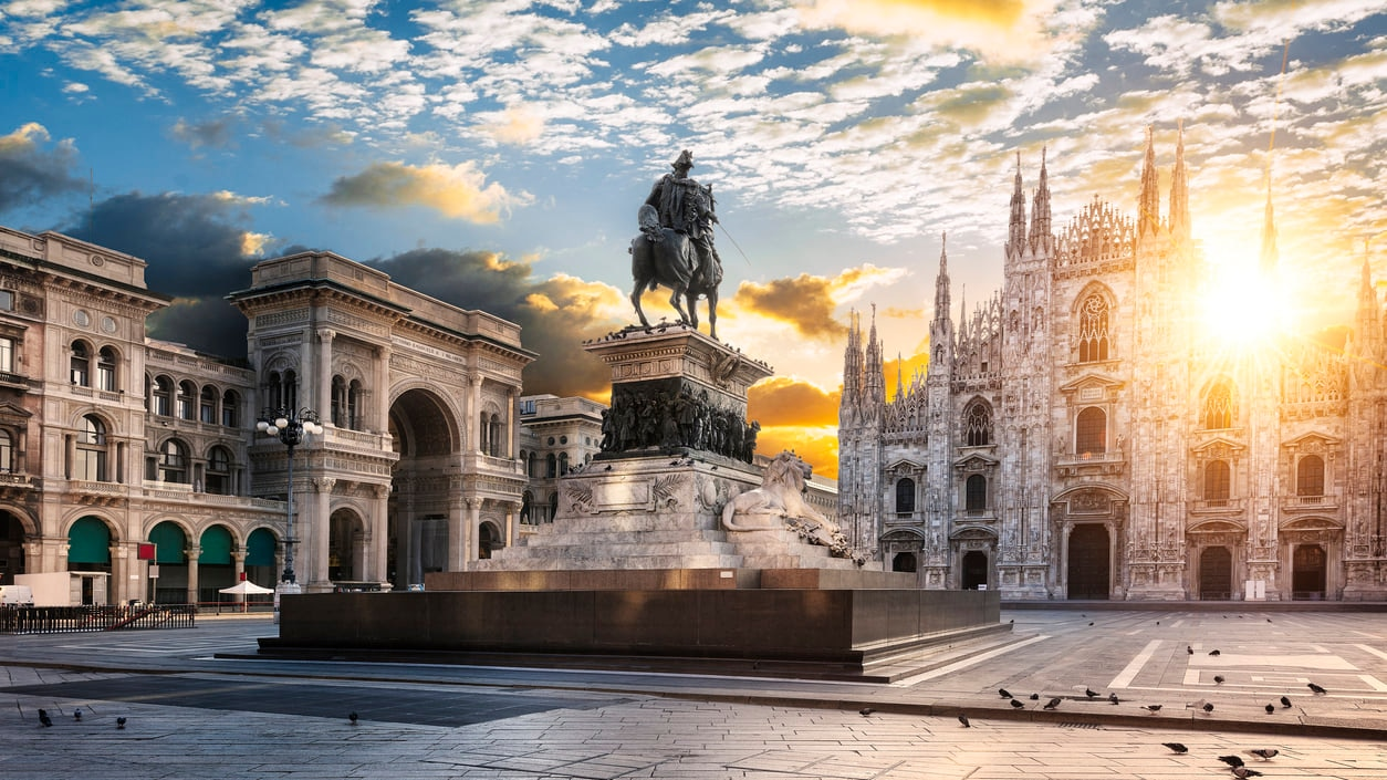 10 Things to Do in Italy's Fast-Paced Metropolis of Milan