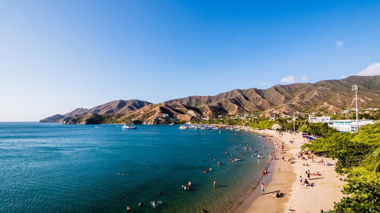Santa Marta : A Paradise to Relish Natural Beauty and Exciting Spots