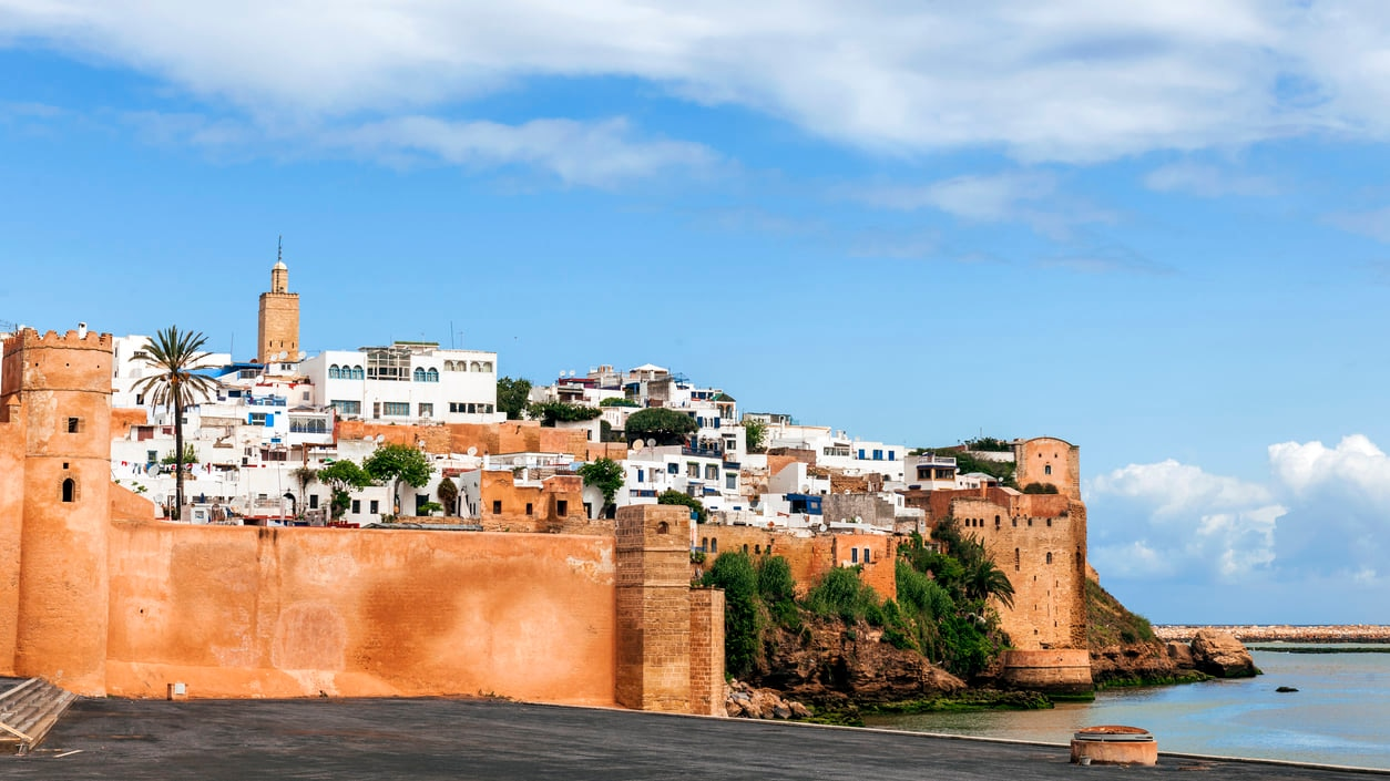 Rabat : A Unique City with A Combination of Modernity and Culturalism