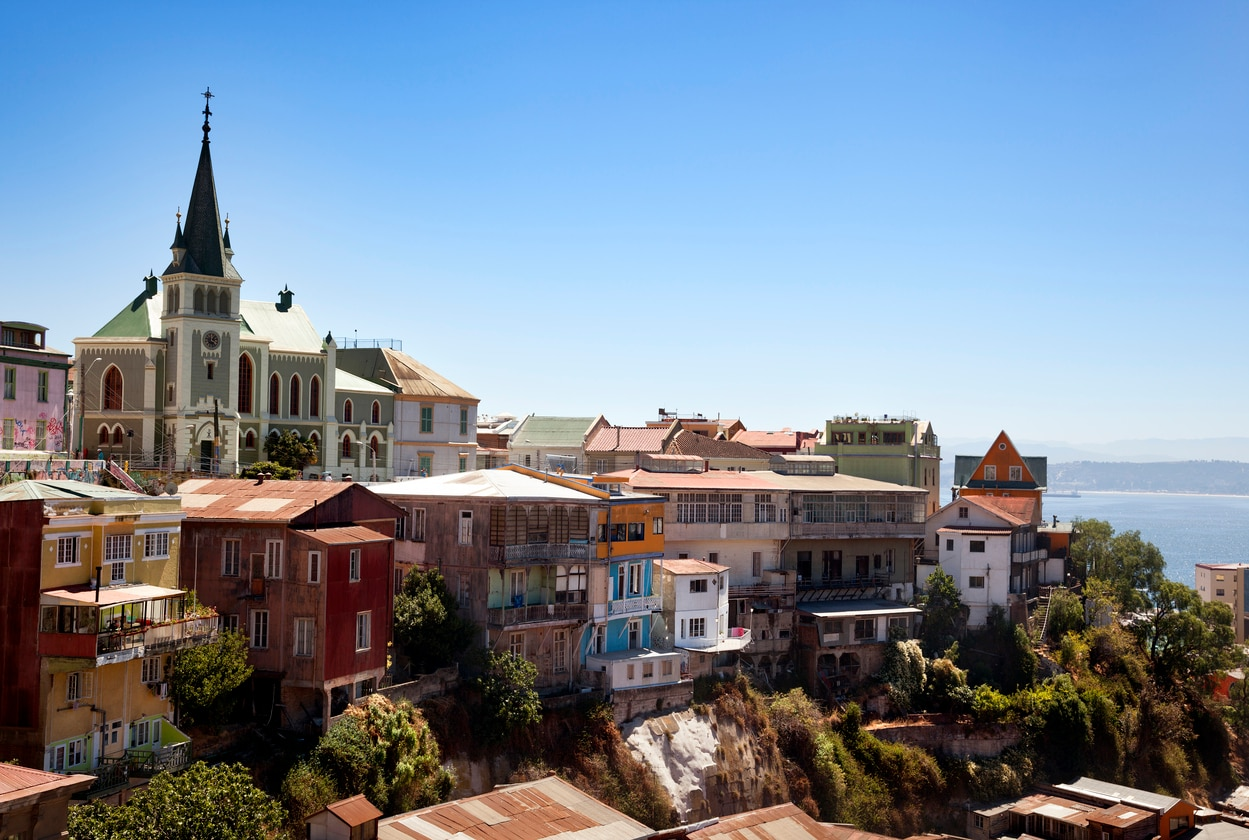 Concepcion : A Beautiful City in Chile with Stunning Attractions