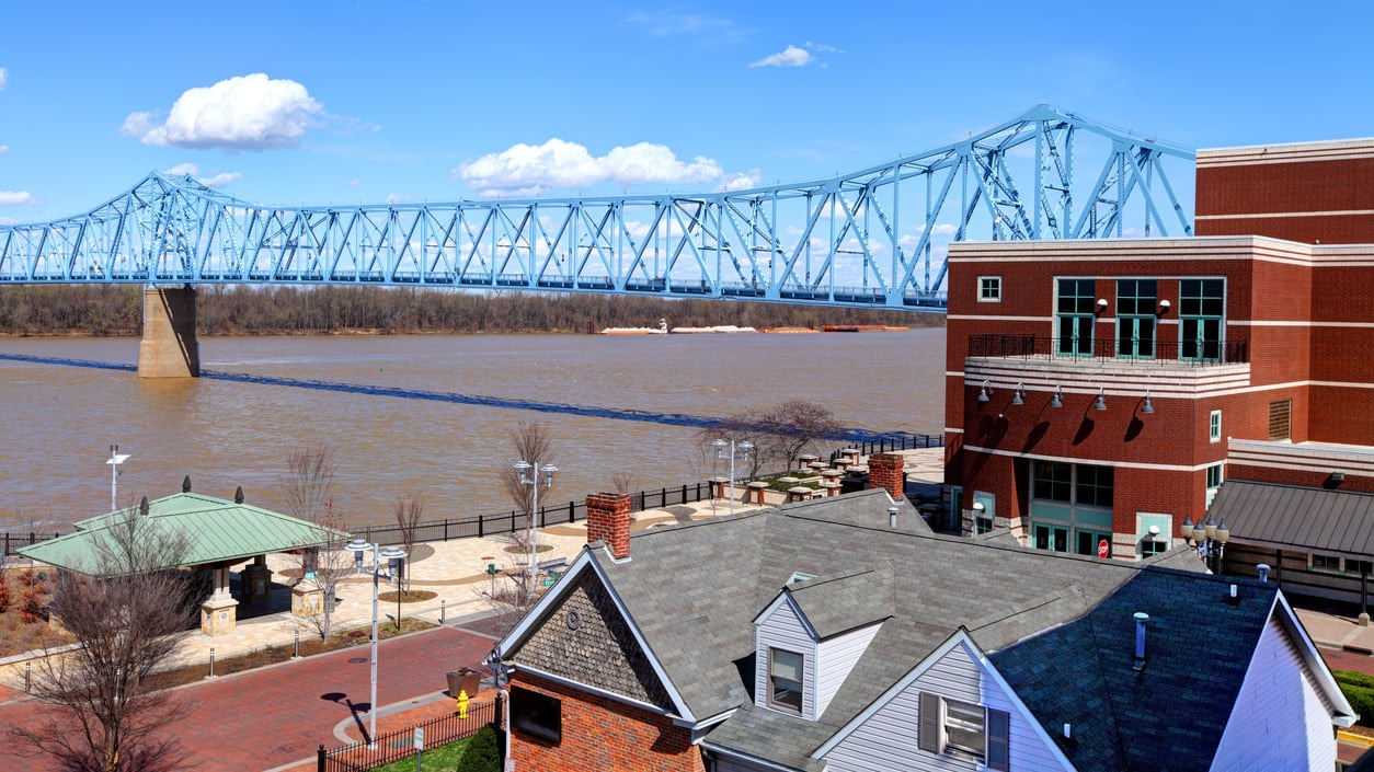 Owensboro:A Home Rule-Class City, Home to the Best Sightseeing Places in Kentucky
