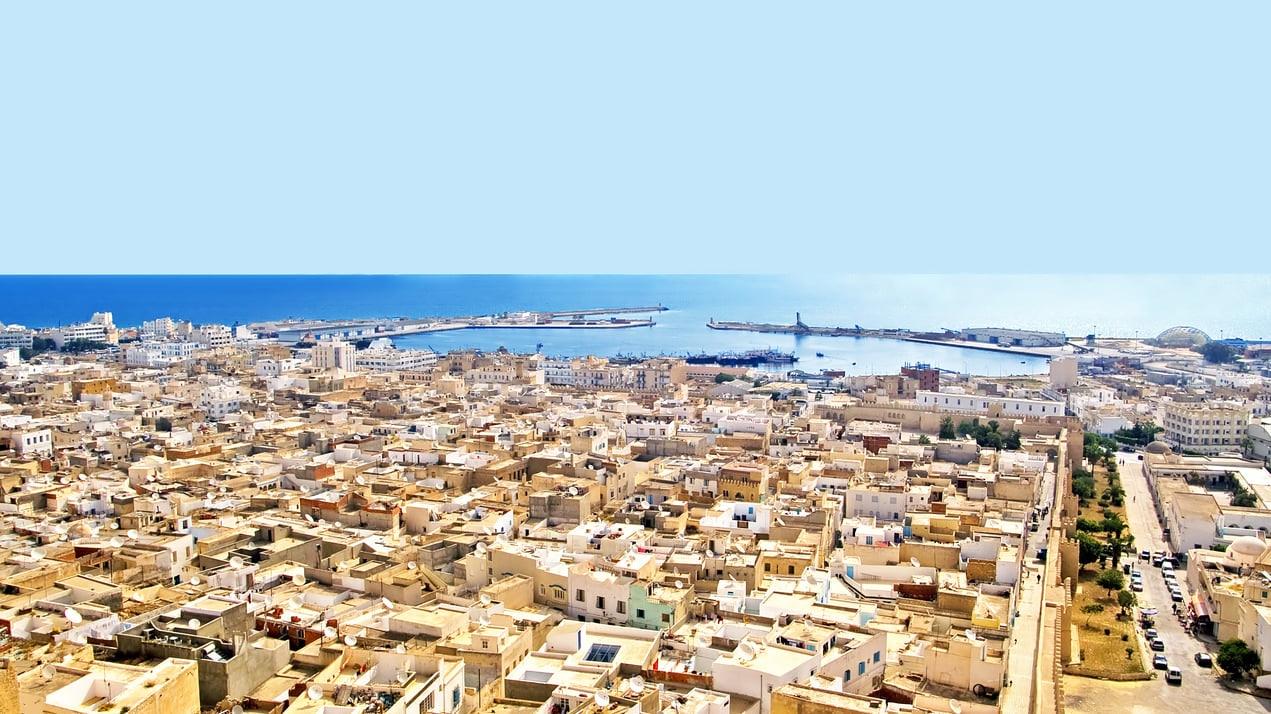 Tunis : Tunisia's Haven of Historical Ruins