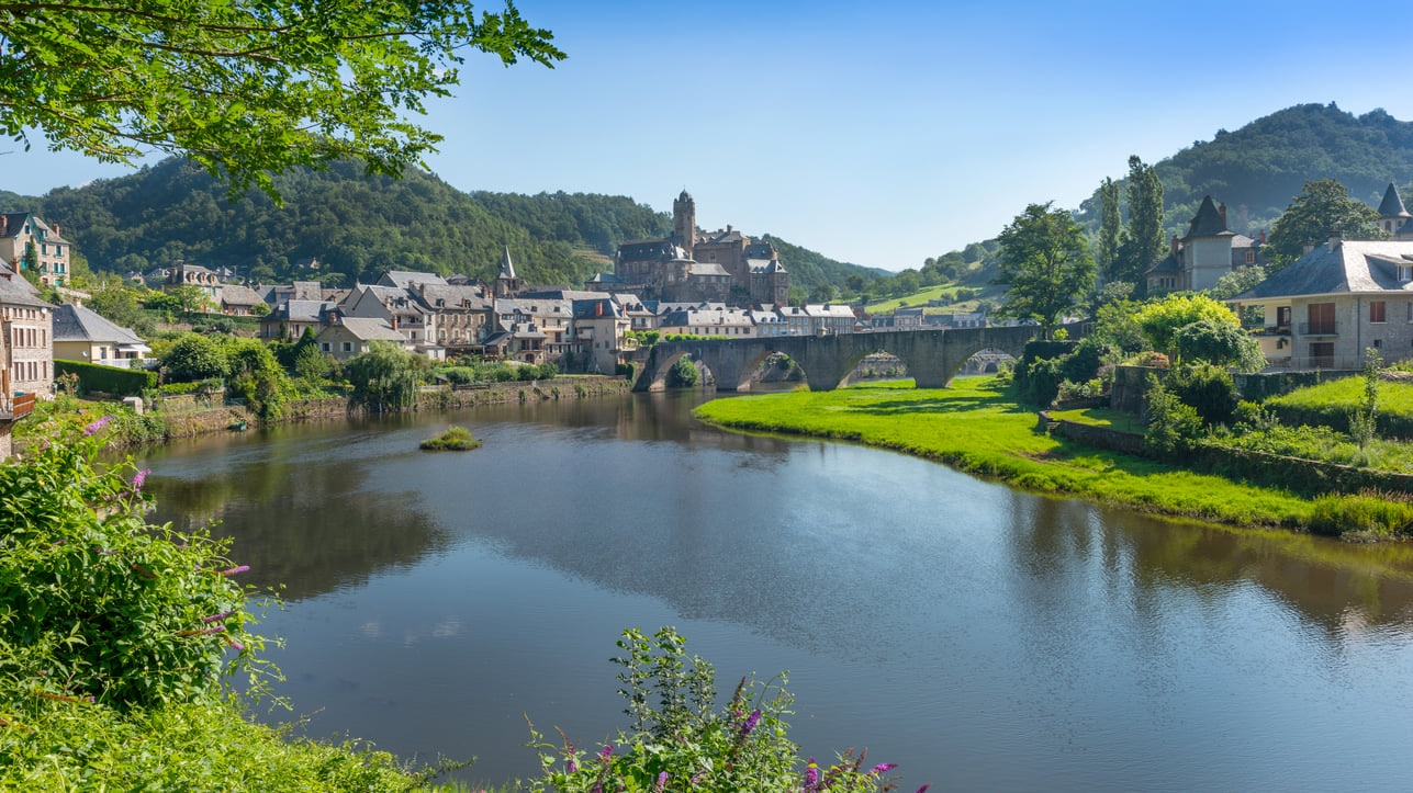Rodez : Modern Fairytale Land with Dreamy Castles, Baroque Cathedrals and Medieval Feel