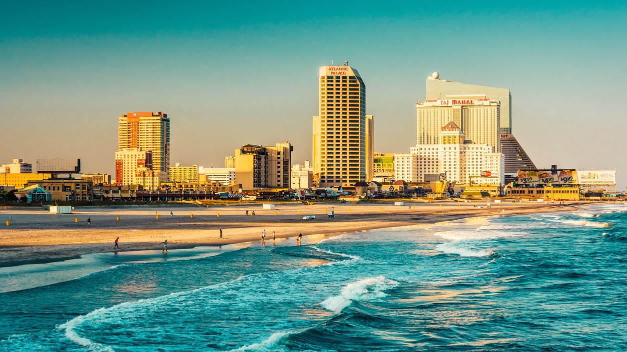 Atlantic City:A City in New Jersey Known for Its Culture and Entertainment