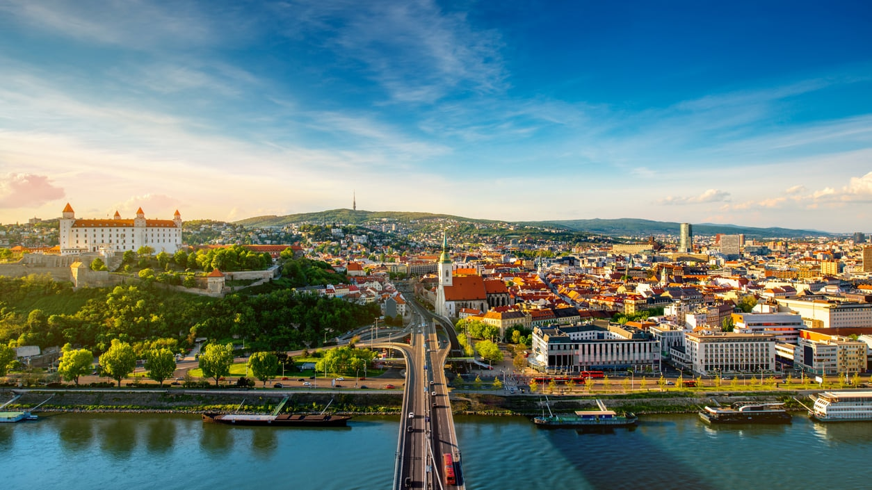Bratislava : Top 10 Things to Do in the Slovakian Capital