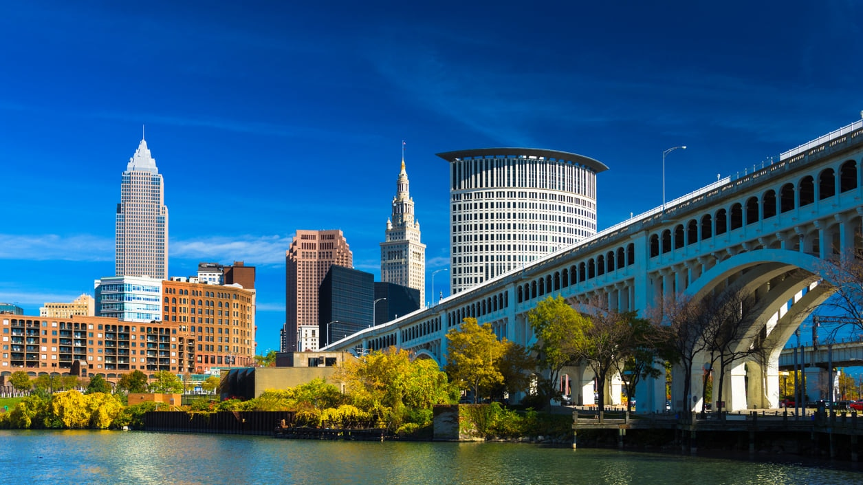 Cleveland:The Rock & Roll Capital of the World
