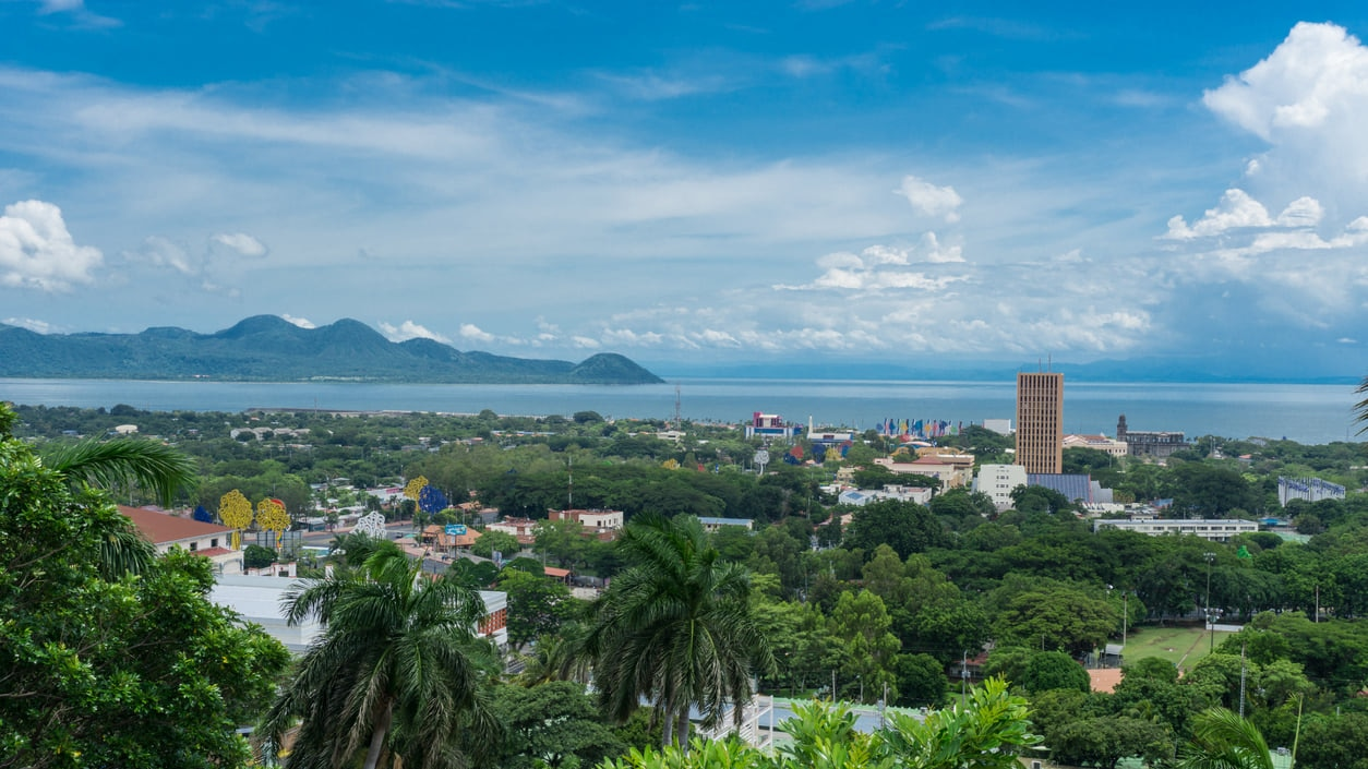 Managua : The Perfect Place to Plan a Trip