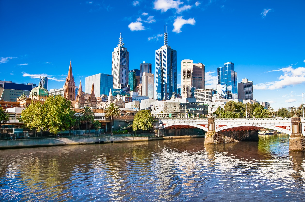 The Top Things to Do When Visiting Melbourne