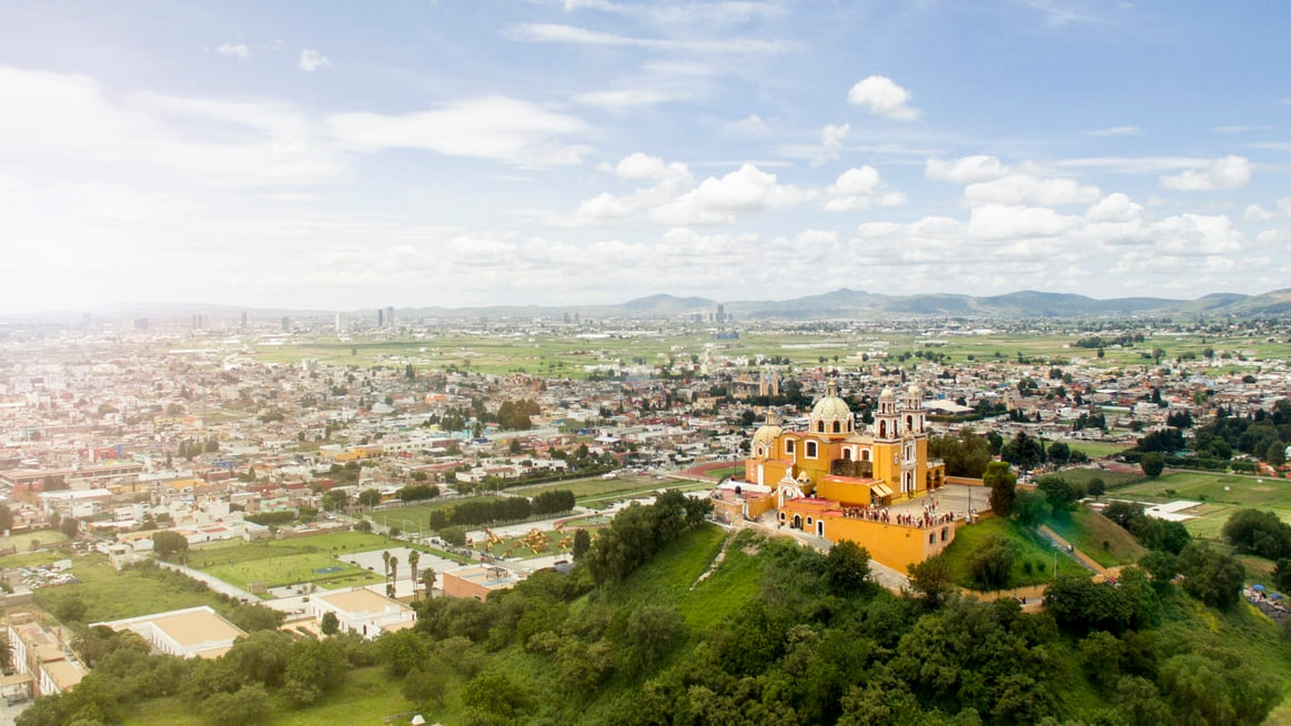Puebla : Top 10 Things to Do in this Colonial Mexican Town