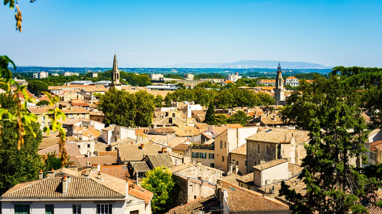 Avignon : Impressive City That Shines the Provence with a Legacy of Ecclesiastical Architecture