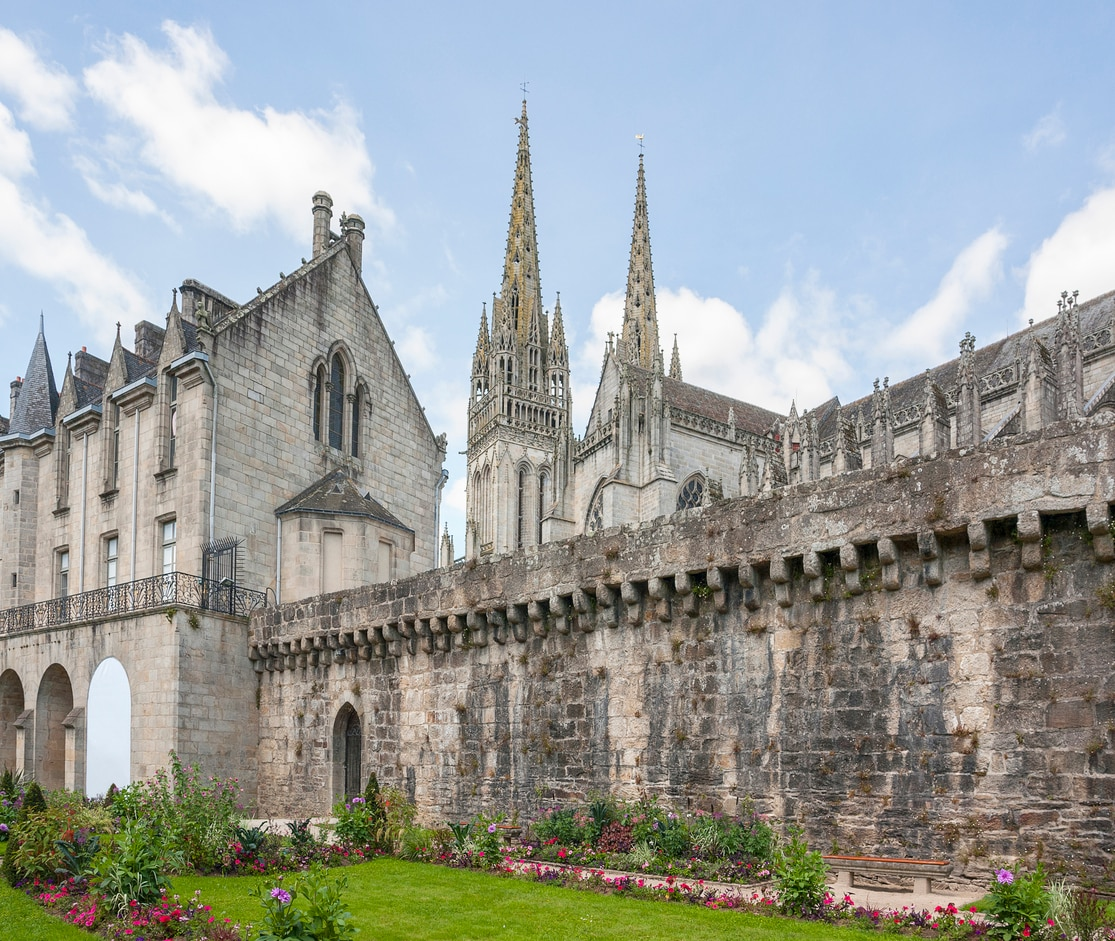 Quimper : The Beautiful City of Two Rivers – skyticket ...