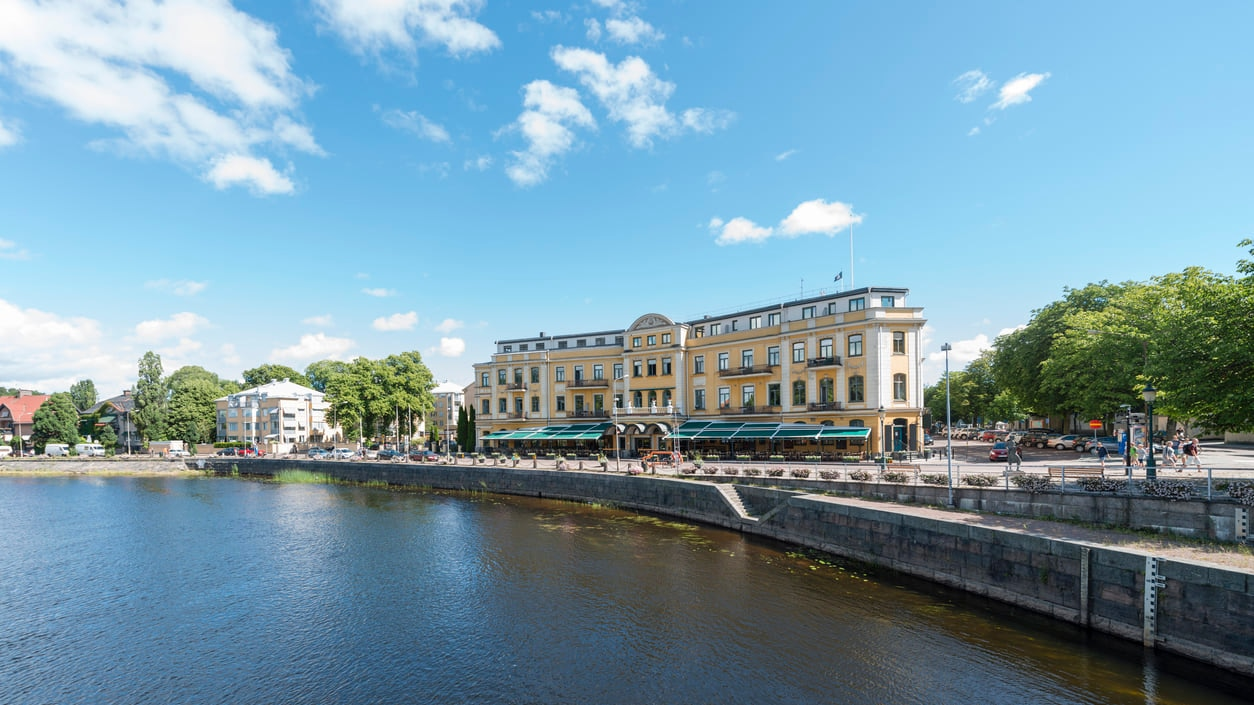 Karlstad : Experience the Rich Haven of History and Heritage