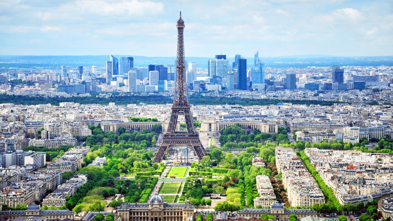 Paris: Must-see Attractions in the City of Love – skyticket Travel Guide