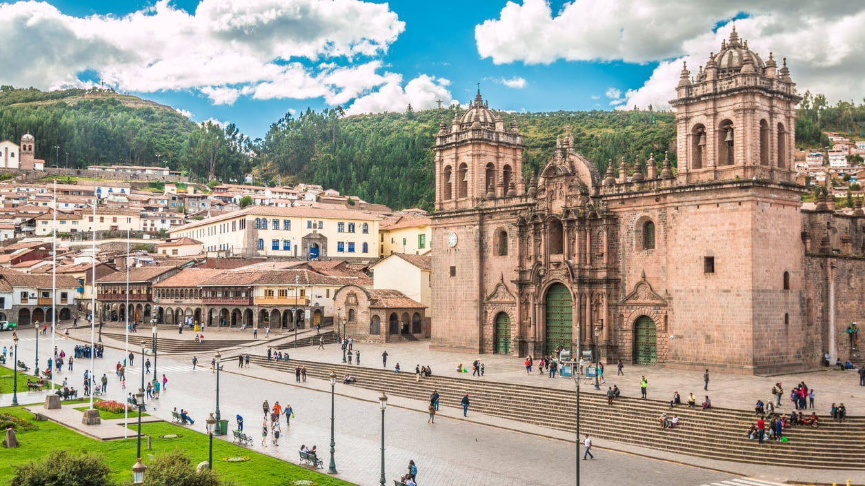 Cusco: At the Heart of the Inca Empire