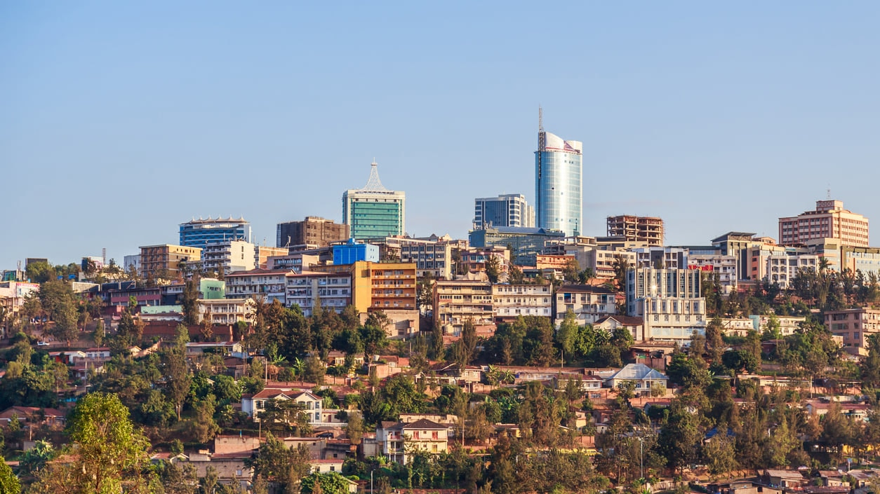 Kigali : A City with Tragic History yet Intriguing Mix of Tradition and Culture