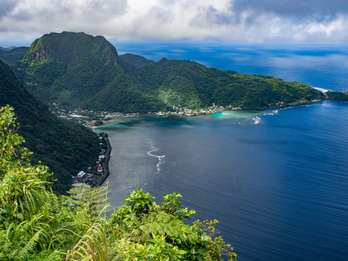 Pago Pago : Offbeat and Tropical Tourist Destination for Travelers