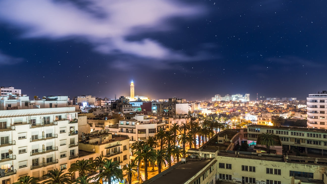 Casablanca : A Charming City In Morocco That Has Wonderful Attractions