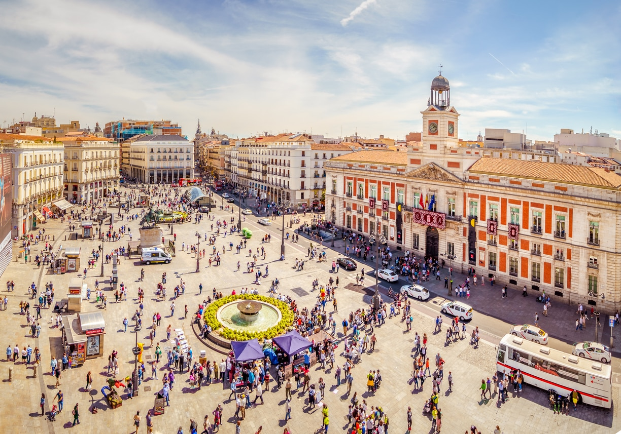Madrid : 10 Reasons to Visit Spain's Beautiful Capital