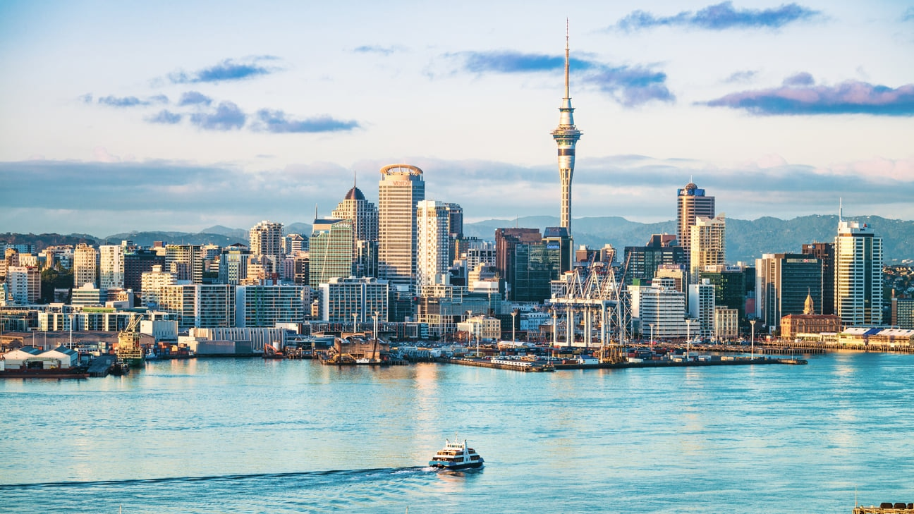 Auckland: 10 Things to Do in the City of Sails