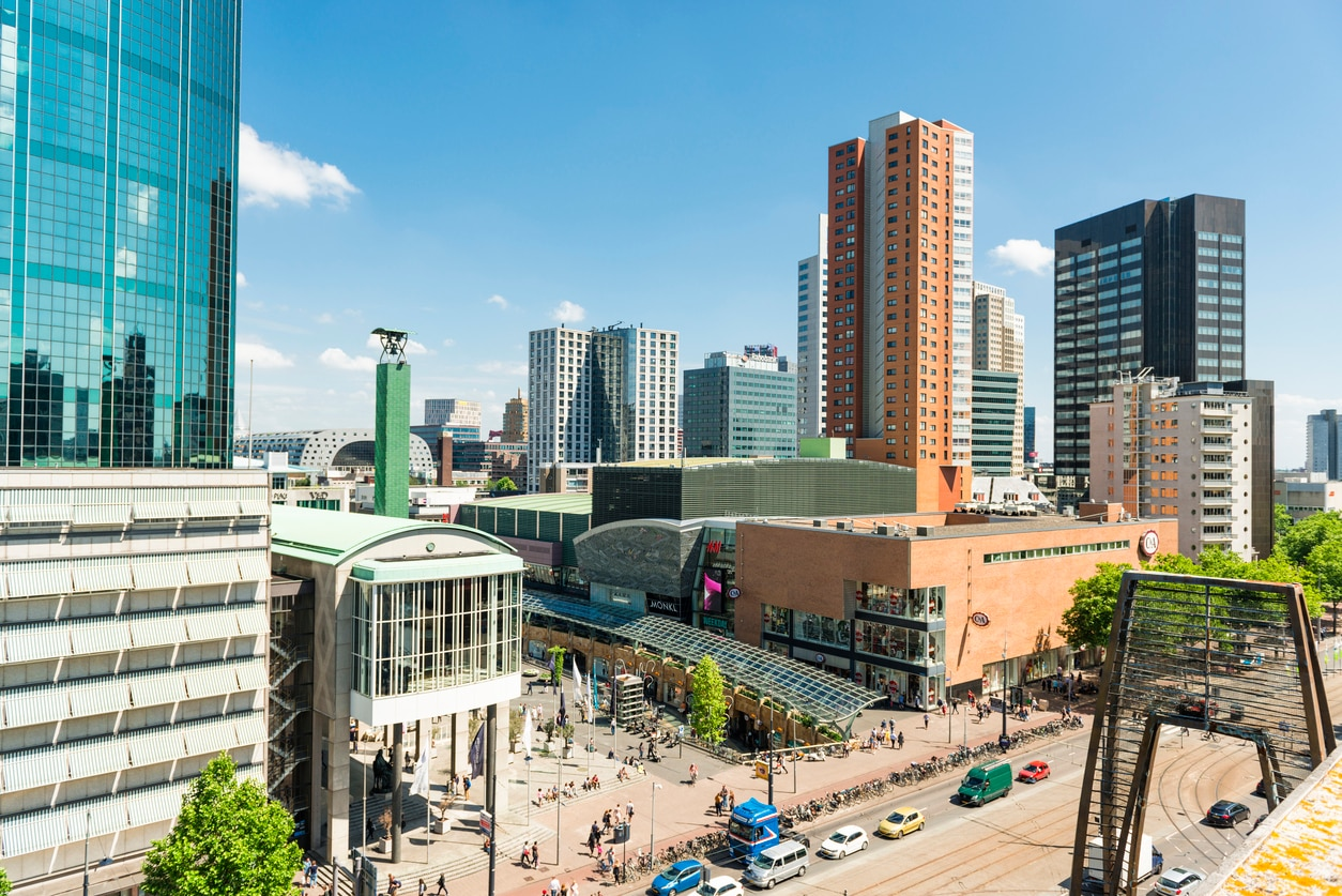 Rotterdam : Why You Should Visit this Charming Dutch City
