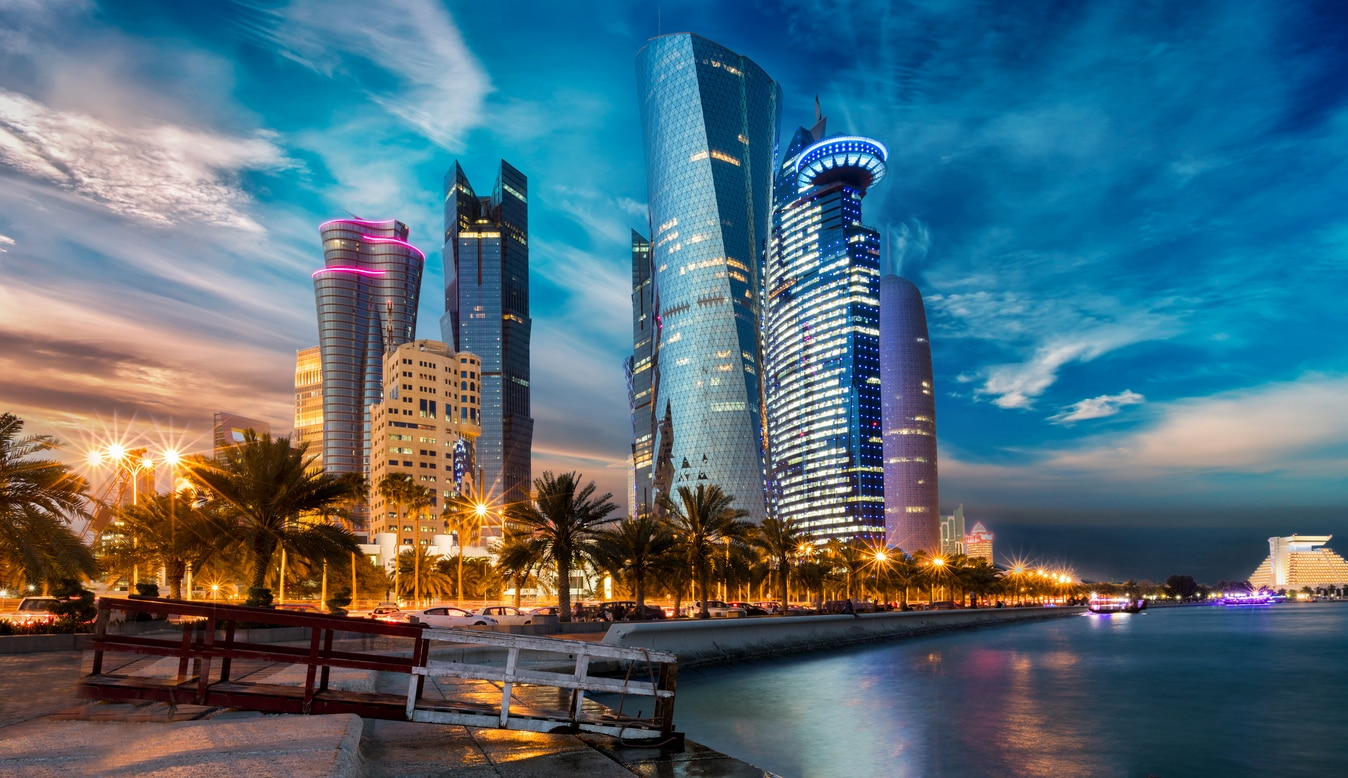 Doha: Must-see Attractions in the Capital of Qatar