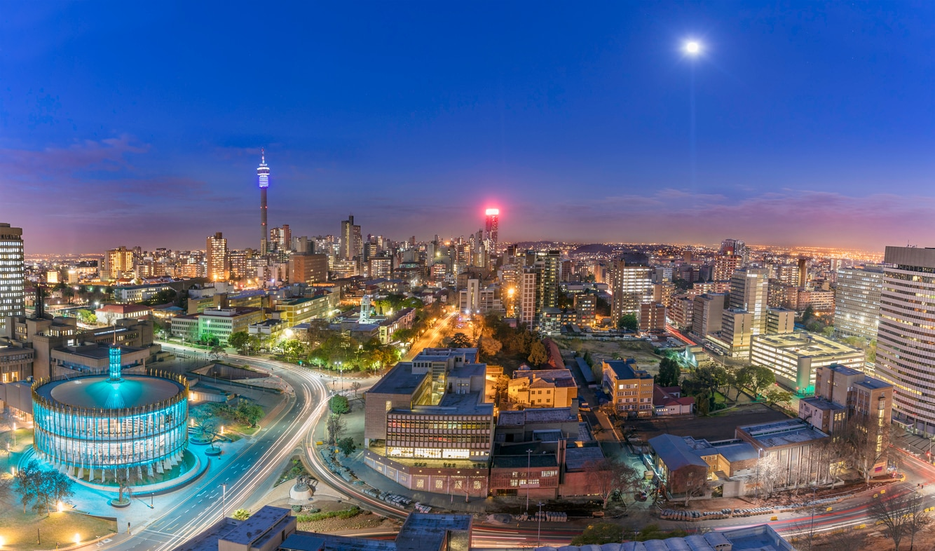 Johannesburg : An Impressive City in South Africa that Has Wonderful Destinations