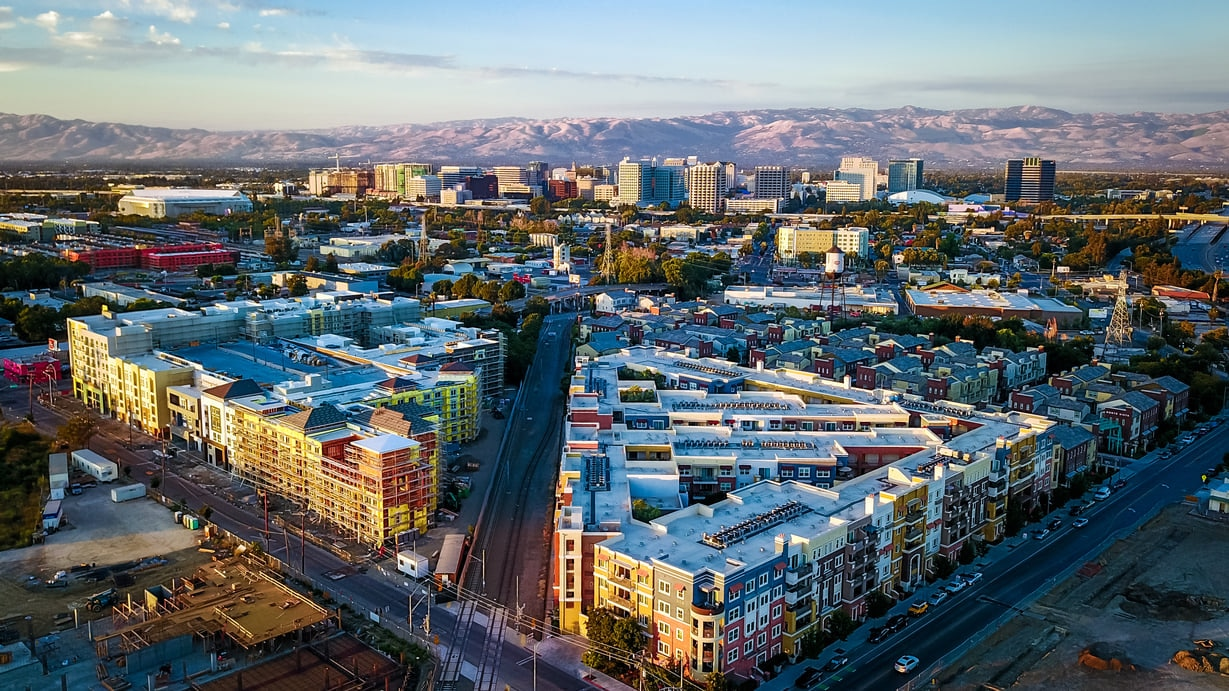 San Jose : The Oldest Spanish Settlement Around California that Is Now a Sprawling Tech Hub