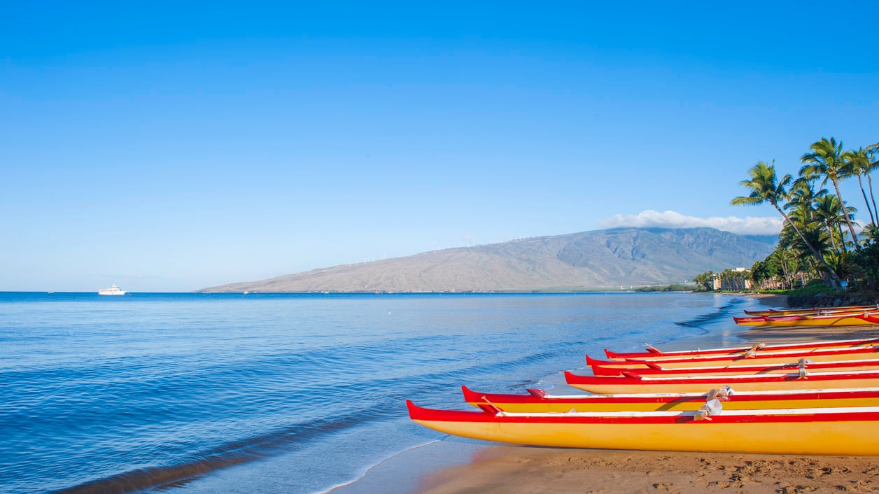 Kahului:A Ravishing Scenery Filled with a Vast History of the Place with a Sprawling Deep Harbor and a Handful of Adventurous Activities