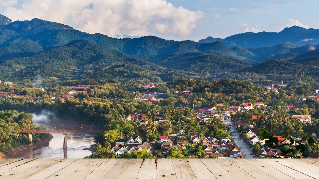 Luang Prabang: The Spiritual Home of Laos