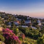 beautiful view of Kingston Jamaica