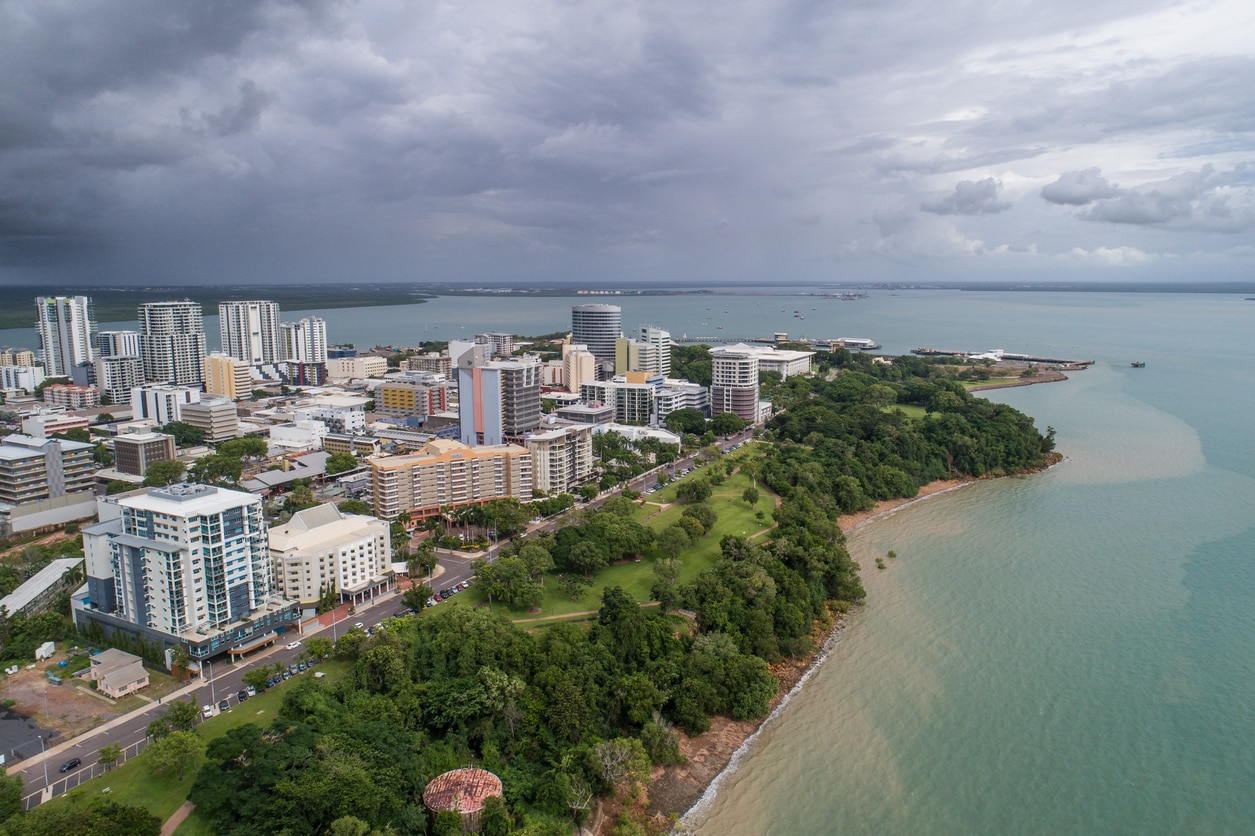 Darwin : The City You Should Never Miss While in Australia