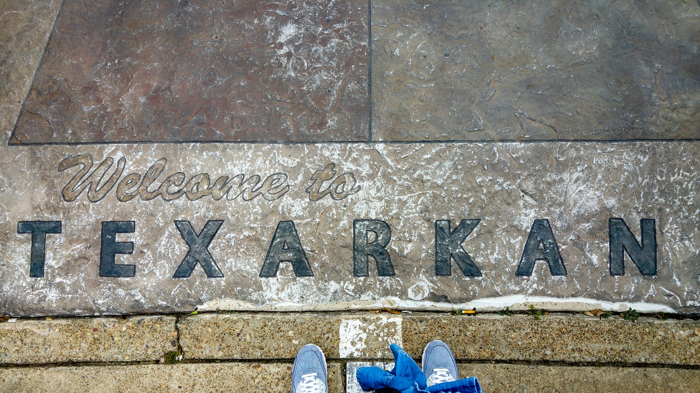 Texarkana:A Fabulous City with Diversity of Sightseeing and Places of Interest