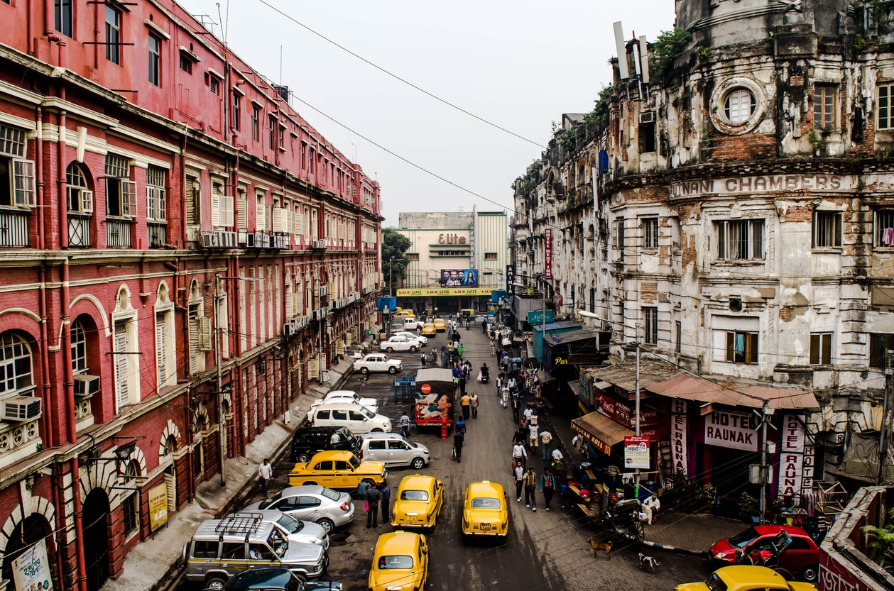 Kolkata:City of Rich Cultural Heritage and Literature Feads
