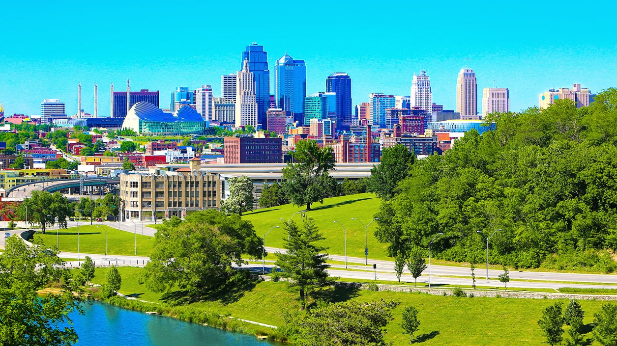 Kansas City: A Blend of Museums, Beautiful Gardens and Vibrant Nightlife