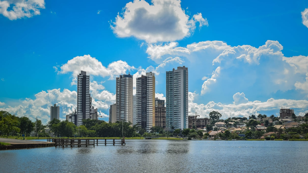 Campo Grande : A Paradox That Contrasts Between Its Bustling Progressive Lifestyle and Its Agricultural Livelihood
