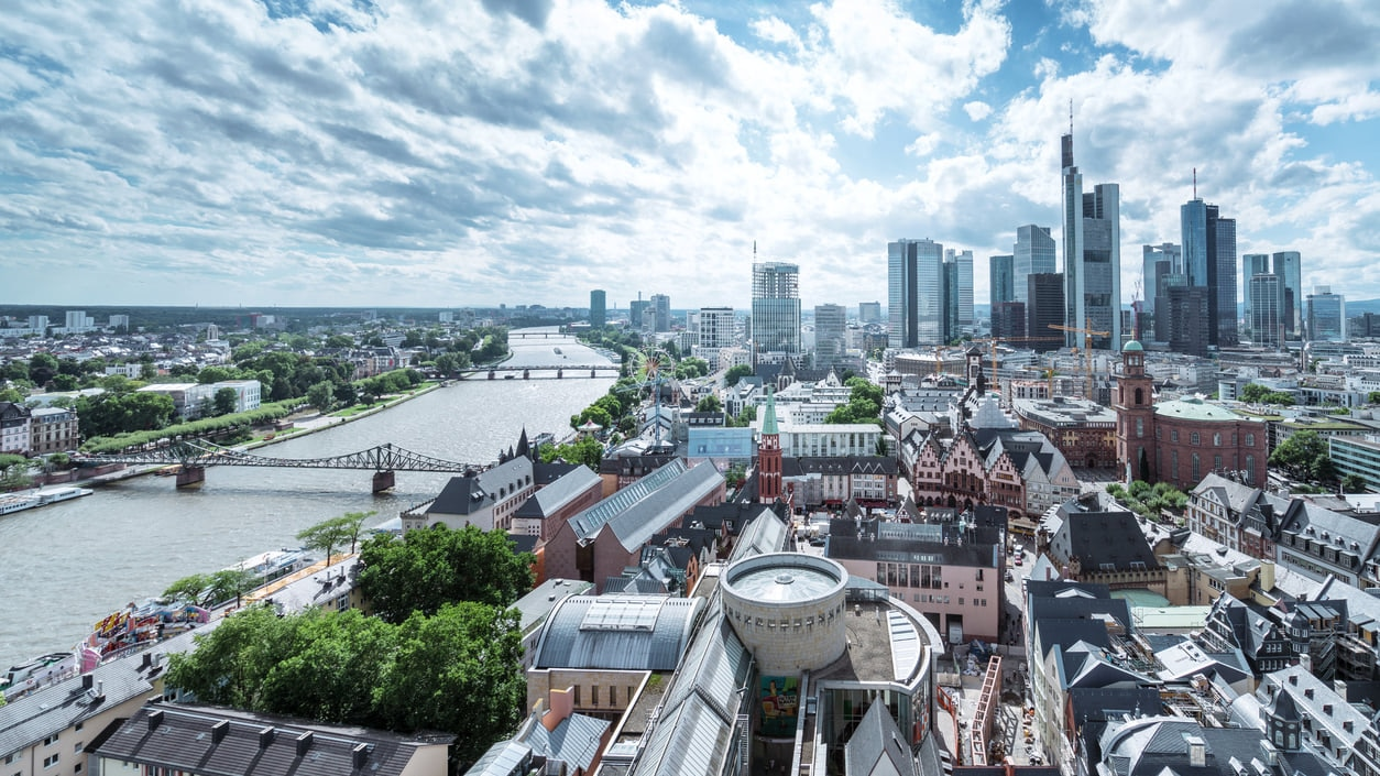 Frankfurt: Things to Do in the Cultural Capital of Western Germany