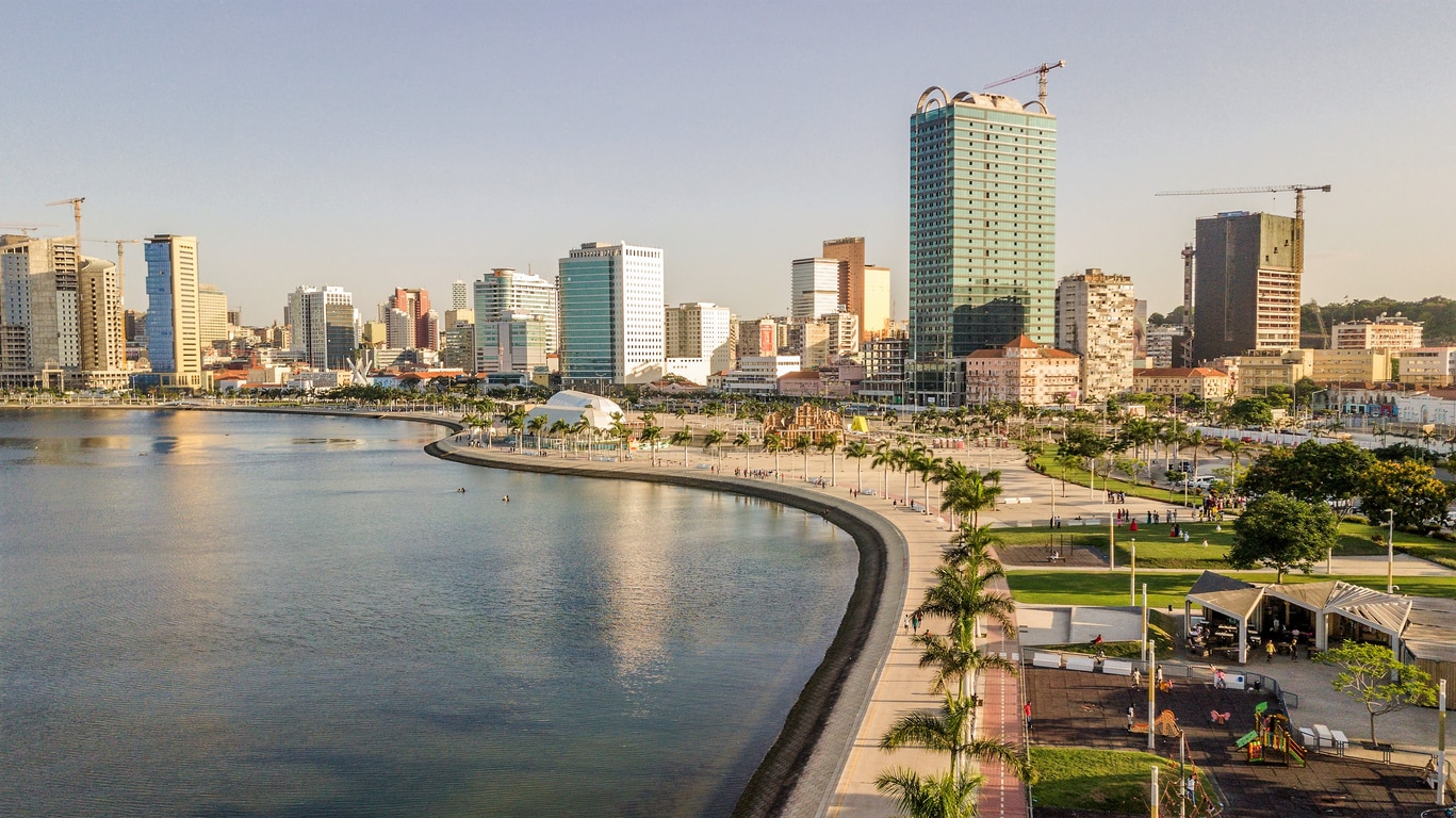 Luanda : In the Heart of an Enchanting African Destination