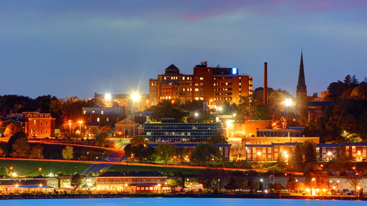Newburgh:A City Representing Sightseeing with the Blend of Nature, Geology and History