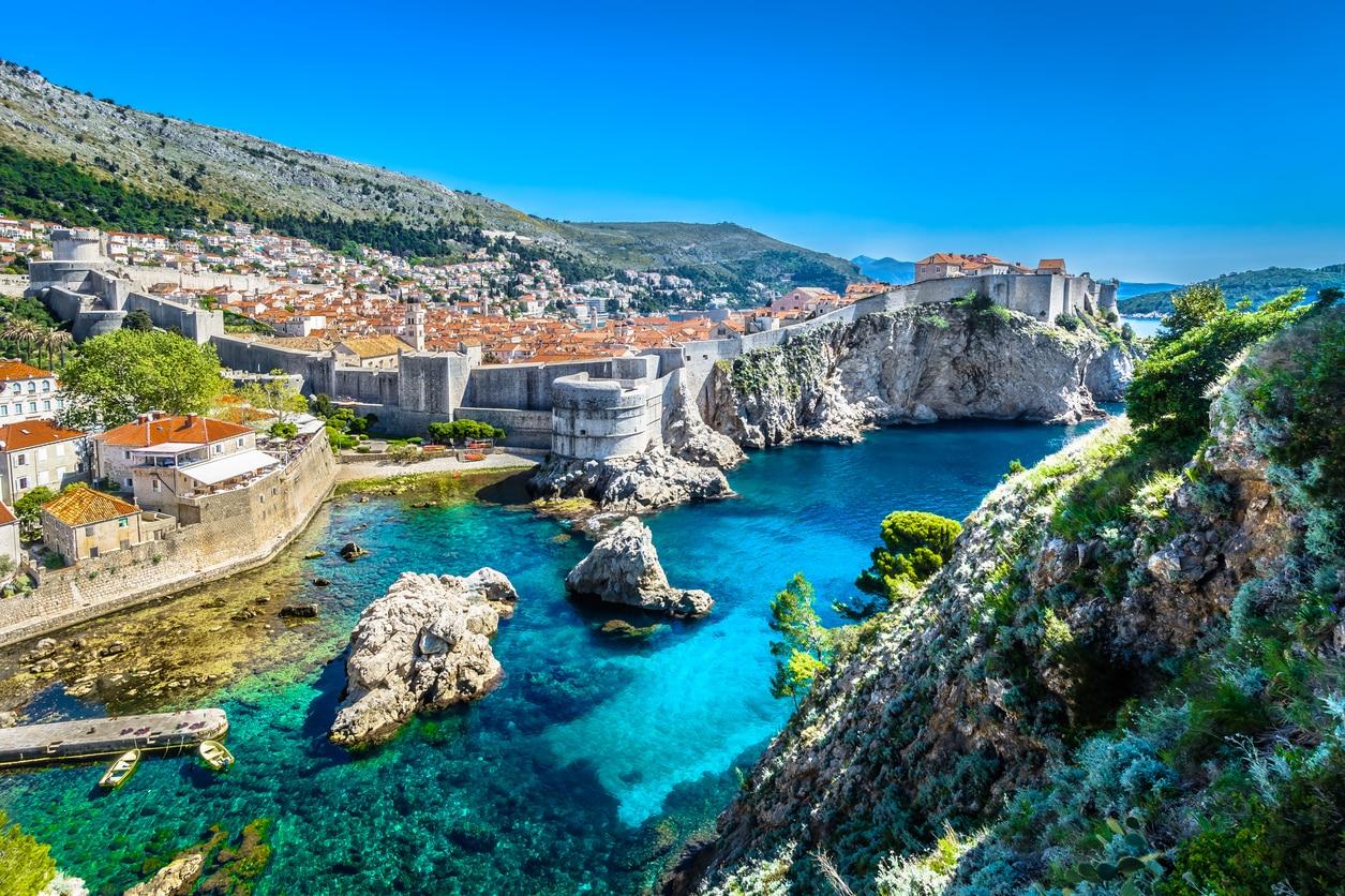 Dubrovnik: A Piece of Croatian Paradise on the Mediterranean Sea