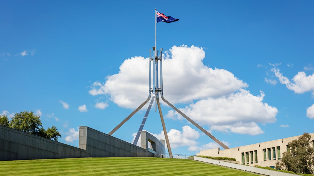 Canberra : The Largest Inland City in Australia, that Represents the Australian Capital and Seat of Government