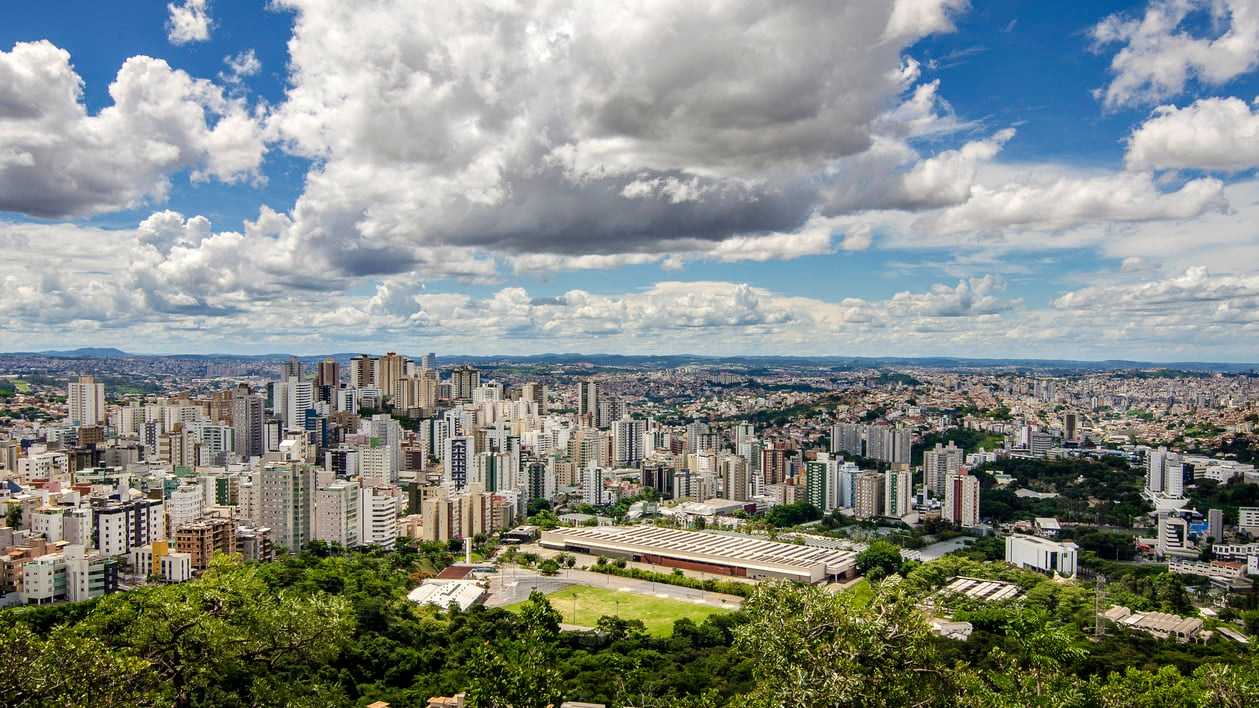 Belo Horizonte : Fourth Largest City in Brazil with Countless Dimensions of Cosmopolitan Charm